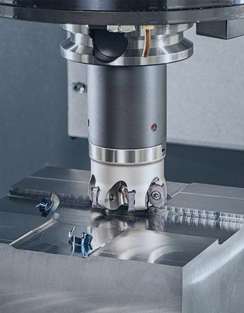 精确并可靠-从复杂的样品原型到批量生产制造。